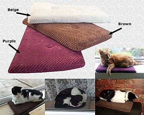 Katze Kätzchen Spot Pet Fenster Kissen Matte Ruhe Pad Sitz