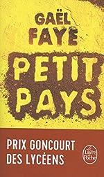 Petit Pays de Gaël Faye