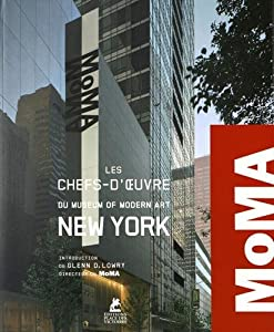 "Afficher ""Chefs-d'oeuvre de l'art moderne du Museum of modern art, New York"""