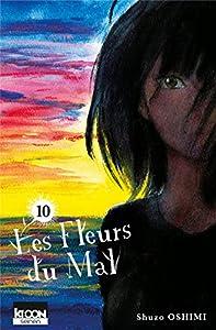 Les Fleurs du Mal Edition simple Tome 10