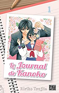 Le Journal de Kanoko Edition simple Tome 1