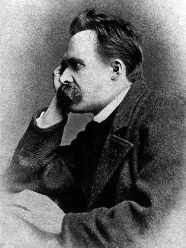 El nacimiento de la tragedia por Friedrich Nietzche