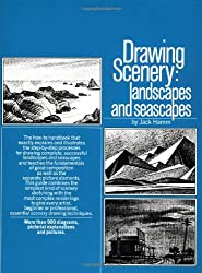 Drawing Scenery: Seascapes and Landscapes: Seascapes Landscapes: Landscapes and Seascapes (Perigee)