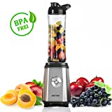 Mini Standmixer Smoothie Maker von BESTEK