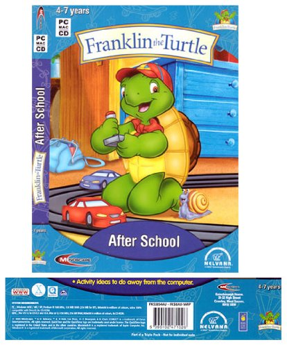 franklin-the-turtle-after-school