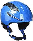Alpina Erwachsene Skihelm Snow Tour, Blue, 58-61 cm, 9071580