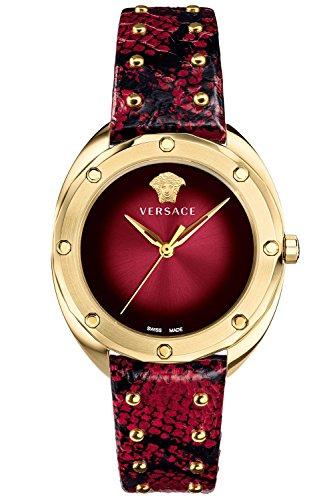 Versace Montre Femme VEBM00918