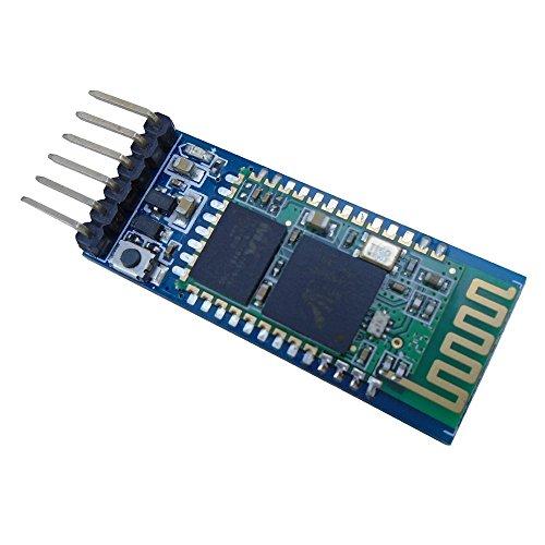 DSD Tech HC-05módulo Bluetooth inalámbrico