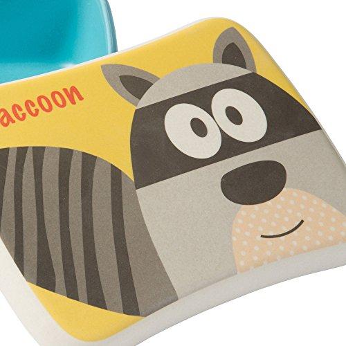Test Biozoyg Kinder Bento Lunchbox Aus Bambus I Brotdose Mit Extra