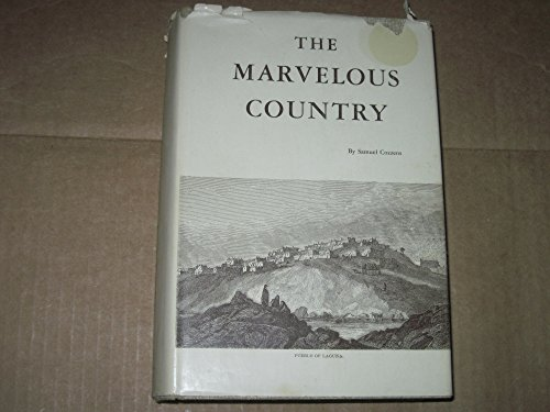 The marvellous country;: Or, Three years in Arizona and New Mexico, the Apache's home