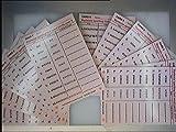 Year 5 KS2-3 Spelling cards essential words