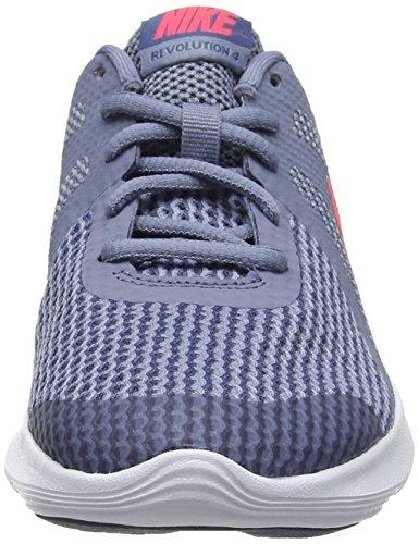 meet d55cb f829e ... 40 Nike Revolution 4 (GS), Zapatillas de Running para Niños, Gris, ...