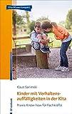 514lSzRmM7L. SL160  - Verhaltensauffälligkeiten bei Kindern
