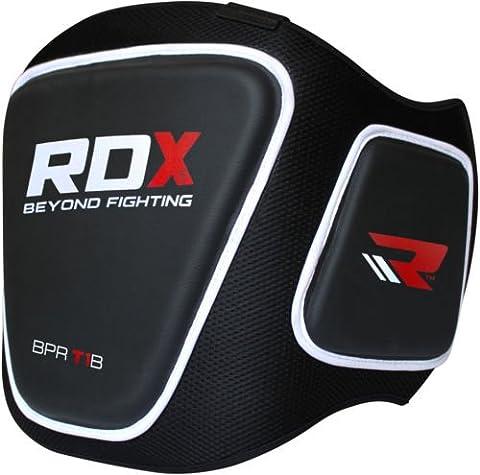 RDX BPR-T1B Protecteur du ventre Noir