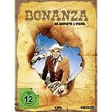 Bonanza - Die komplette 08. Staffel [9 DVDs]