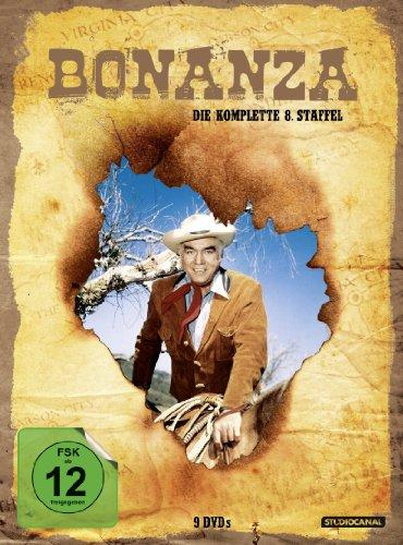 bonanza-season-8-dvd