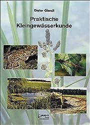 Praktische Kleingewässerkunde (Zeitschrift f. Feldherpetologie - Supplemente)