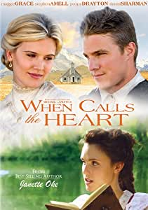 When Calls the Heart [Import USA Zone 1]
