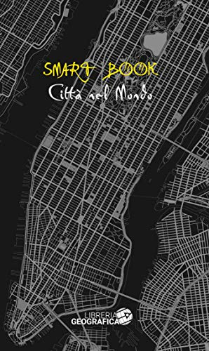 Città nel mondo. Ediz. illustrata