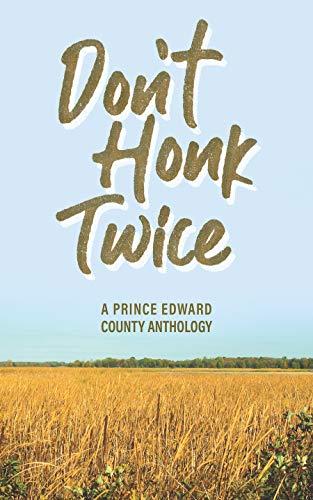Don't Honk Twice (English Edition)