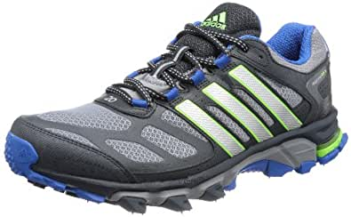 adidas Performance Men's Response Trail 20 Running Shoes 7