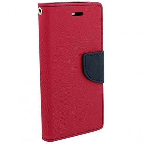 G-case Luxury Mercury Diary Wallet Style Flip Cover Case for Apple iPhone 4  available at amazon for Rs.249