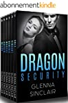 DRAGON SECURITY: The Complete 6 Books...