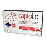 2X CAPTOLIP - Contrasta il Colesterolo in Eccesso (Simile Armolipid) - 48 CPR