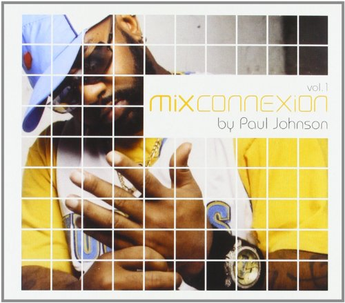 Mix-Connection-By-Paul-Johnson