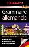 harrap s grammaire allemande
