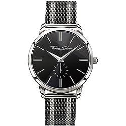 Thomas Sabo-Herren-Armbanduhr-WA0267-280-203-42 mm
