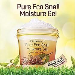 Pure Eco Moisture Snail Gel 10.14 oz