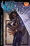L.A. Banks' Vampire Huntress #1: The Hidden Darkness (L.A. Banks' Vampire Huntress Vol. 1)