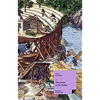 Amazonas en las Indias (Teatro nº 226) (Spanish Edition)