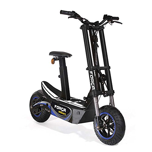 Patinete electrico 60v