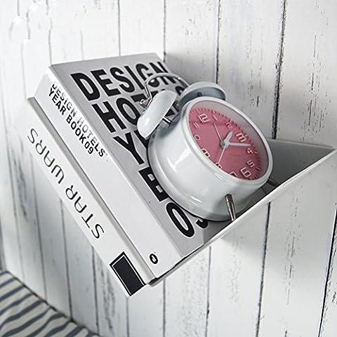 Yan de autoadhesivo peel-stick estantería para libros libro funda en la pared
