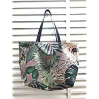 Bolso Tropical Summer Rose