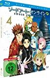 Sword Art Online - Vol. 4 [Blu-ray]