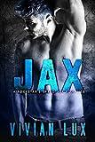 JAX: A Rockstar Stepbrother Romance (Ruthless Book 0)