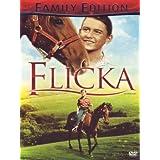 Flicka (Family Edition) by Maria Bello
