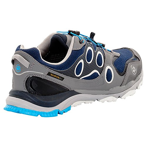 Jack Wolfskin Trail Excite Texapore Low night blue