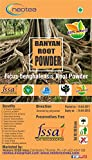 #1: BANYAN ROOT POWDER 300 GRAM /3 PACK / PURE / ORIGINAL …