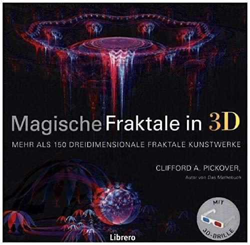 3 D Fraktale: Die schillernde Welt der computergenerierten Fraktalkunst