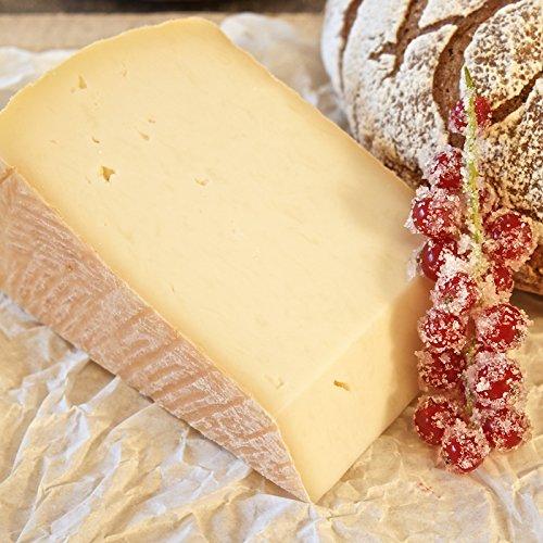 Ziegenkäse ''Tomme de Chèvre'' aus Frankreich - Sanft & fein im Geschmack
