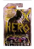 Hot Wheels Batman vs Superman Dawn of Justice - Overbored 454 (Long Card)