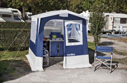 Brunner Gusto II – tienda de camping cocina