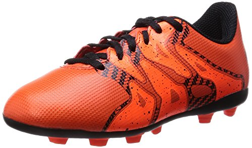adidas Performance X15.4 Fxg Jungen Fußballschuhe Orange