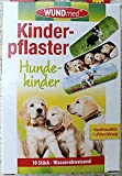 WUNDmed® 02-114 Pflaster 10 Stück Motiv-Pflaster Kinderpflaster