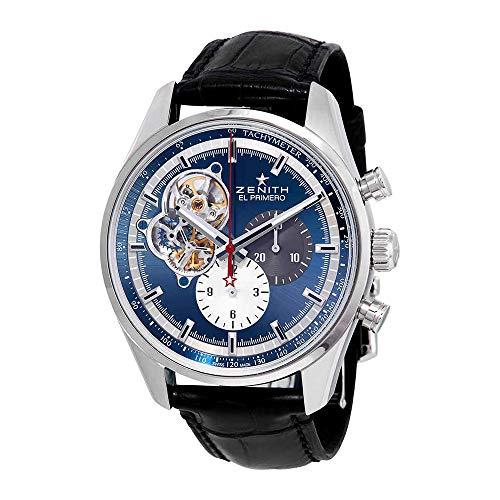 Zenith el Primero Chronomaster 1969cronografo automatico mens orologio 03.2040.4061/52.c700