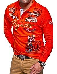 MT Styles T-shirt à manches longues REGATTA homme MP-452
